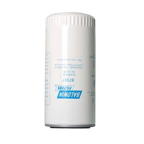 克拉克机滤 B7367 机油滤清器 主机原厂配套系列发动机适用