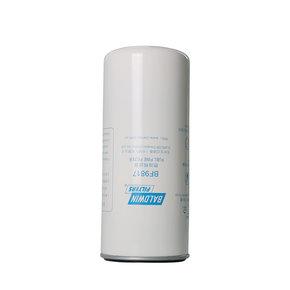 克拉克柴油精滤【1个装】BF9817 主机原厂配套专用滤清器 3-5微米旋装精滤